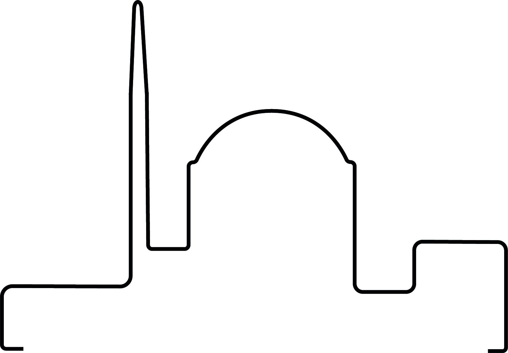 Quelle: Neue Moschee für Krefeld, futureorg Institut